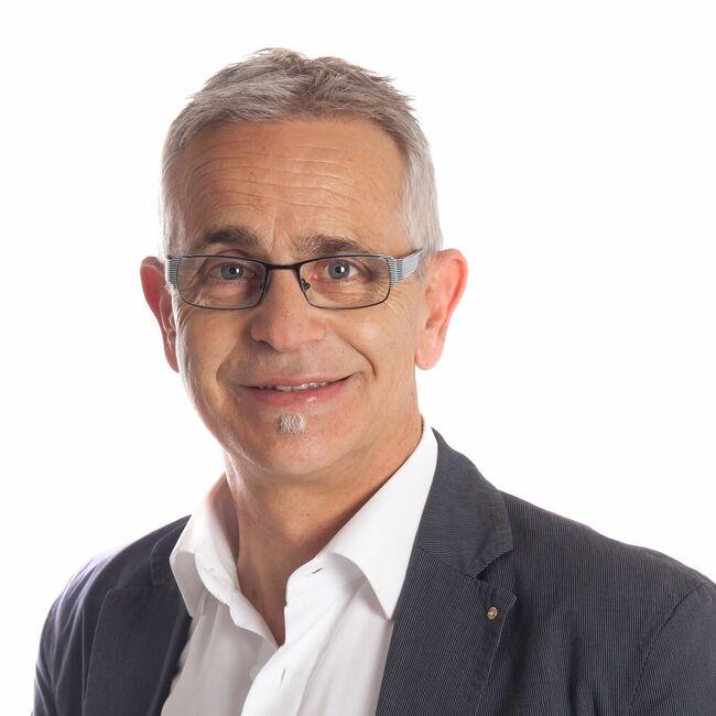 Heiner Cueni
