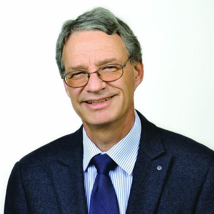 Martin Steinmann